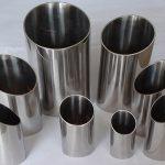 لوله فولادی ضد زنگ 304 - لوله فولادی ضد زنگ ASME SA213 SA312 304