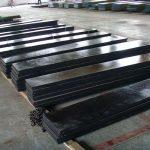 نوار تخت فولادی ابزار 1.2713،1.2080،1.2738،1.4021 ، O1 ، A8 ، A1 ، S7 ، F1 ، D7 ، H21