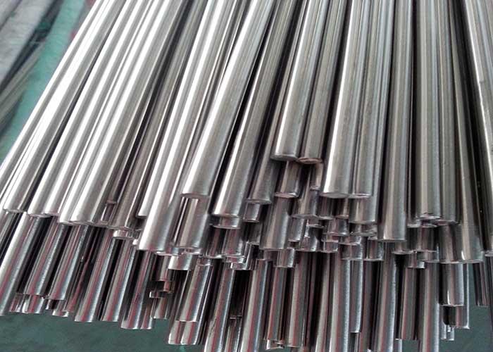 303،317L ، 310S ، 321 ، F44 ، F51 ، میله / میله فولاد ضد زنگ نیترونیک 50