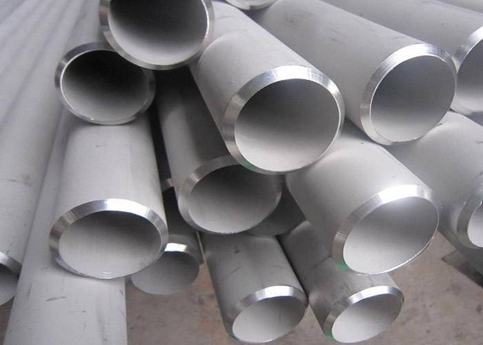 لوله فولادی ضد زنگ TP316 / 316L ASTM A213 ASME SA213