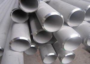 فولاد ضد زنگ لوله ASTM A213 / ASME SA 213 TP 310S TP 310H TP 310 ، EN 10216 - 5 1.4845