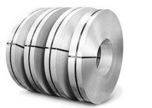 نوار فولاد ضد زنگ AISI 441 EN 1.4509 DIN X2CrTiNb18
