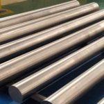 Hastelloy C276 Bar ASTM B574 N10276 / 2.4819