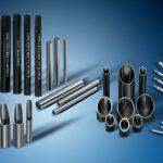 ST45 ، ST52 ، SAE1026 سیلندر هیدرولیک و پنوماتیک با لوله فولادی بدون درز دقیق