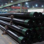 API 5CT J55 / K55 / N80 / L80-1 / L80-9Cr / L80-13Cr / P110 / Q125 / K55 D10 / L80 D10 لوله پوشش OCTG