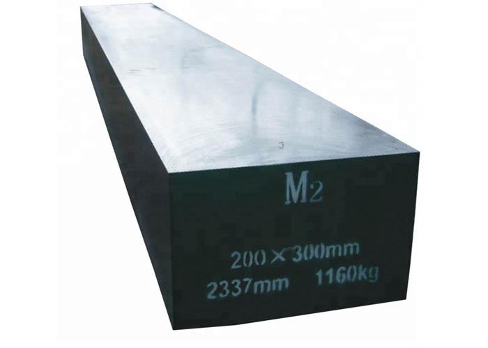 M2 1.3343 SKH51 ابزار گرد گرد فولاد با سرعت بالا