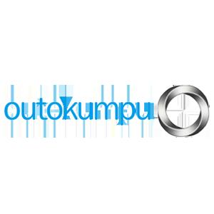 آرم Outokumpu