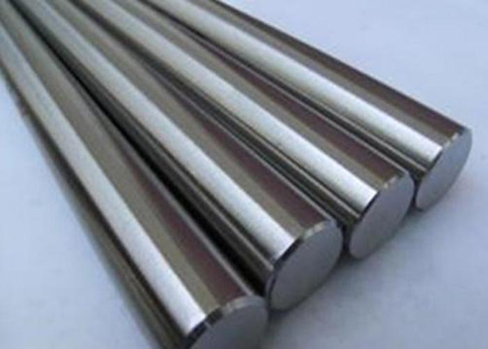 میله فولاد ضد زنگ 17-4PH / SUS630