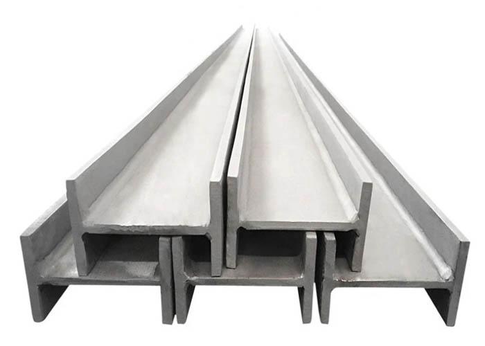 پرتو H فولاد ضد زنگ 201 304 316