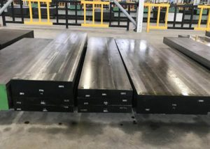 تحمل فولاد DIN 100Cr6 کار گرم یا سرد