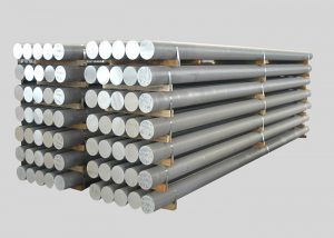 1080،2A11،3003،4A11،5754،6082،7A05 آلیاژ نوار آلومینیوم