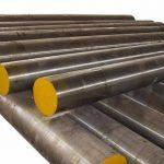50CrV ، SAE1141 ، SCR440H ، 41CR4 ، SCM420H نوار گرد فولادی برای خودرو
