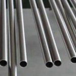 لوله / لوله Hastelloy Alloy C22 ASTM B622 ASME SB 622 N06022
