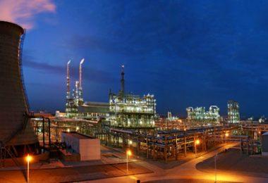 انرژی و صنایع شیمیایی