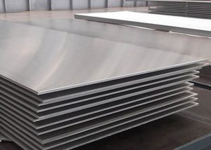 ورق Monel 400 Plate ASTM B127 UNS N04400