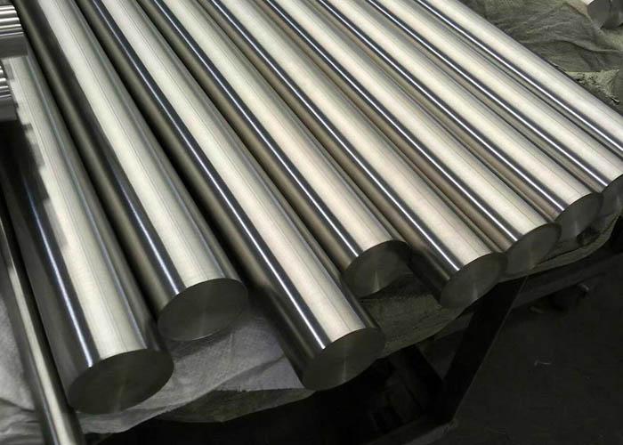 Nimonic 75 Round Bar N060750 / 2.4630