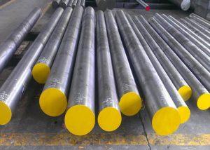 قالب پلاستیکی فولاد آلیاژی P20 1.2311 نوار گرد