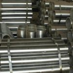 ST37.4 EN10305 لوله فولادی بدون درز
