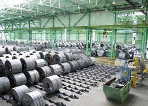 کویل فولاد ضد زنگ 430 S43000